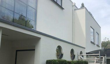 Moderne villa in Breda