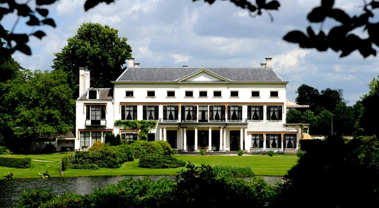 Landgoed Vollenhoven in de Bilt
