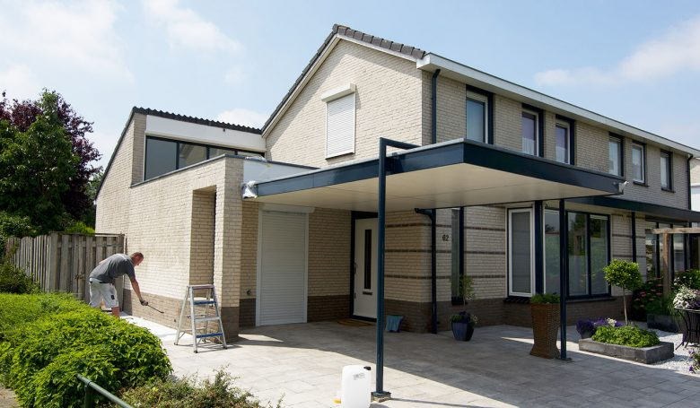 Woning in Beesd
